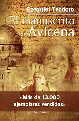El manuscrito de Avicena