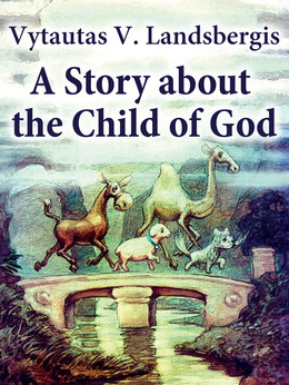 A Story About the Child of God