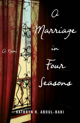A Marriage in Four Seasons