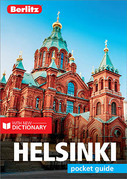 Berlitz Pocket Guide Helsinki