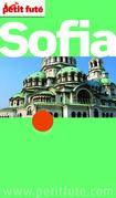 Dominique Auzias - Sofia 2012 (avec cartes, photos + avis des lecteurs)