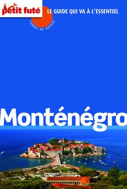 Dominique Auzias - Monténégro 2012 (avec cartes, photos + avis des lecteurs)