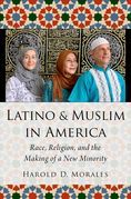Latino and Muslim in America