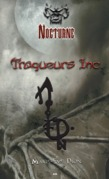 Traqueurs Inc. - Tome 1