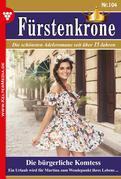 Fürstenkrone 104 - Adelsroman