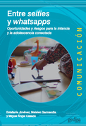 Entres selfies y whatsapps