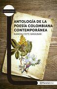 Antología de la poesía colombiana contemporánea