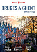 Insight Guides Pocket Bruges & Ghent