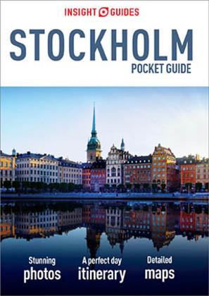 Insight Guides Pocket Stockholm