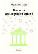 Banque et développement durable