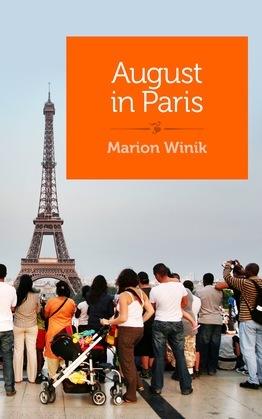 August In Paris