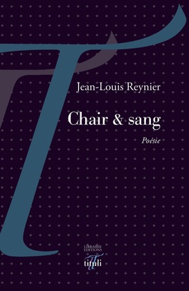 Chair & sang