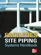 Facilities Site Piping Systems Handbook