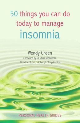 50 Things You Can Do Today to Manage Insomnia