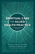 Spiritual Care and Allied Health Practice