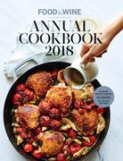 Food & Wine Annual Cookbook 2018