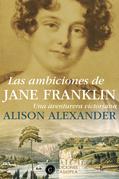 Las ambiciones de Jane Franklin