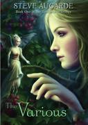 The Various: Book 1 in the Touchstone Trilogy
