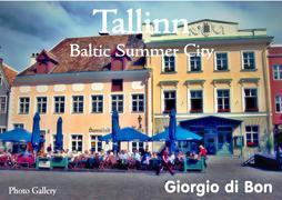 Tallinn Baltic Summer City