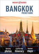 Insight Guides Pocket Bangkok