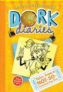 Dork Diaries 3 (Enhanced eBook edition)