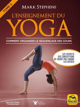 L'Enseignement du Yoga - Tome 2