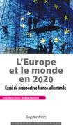 L'Europe et le monde en 2020