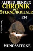 Chronik der Sternenkrieger 34: Hundssterne
