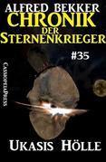 Chronik der Sternenkrieger 35: Ukasis Hölle