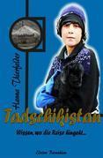 Tadschikistan - wissen, wo die Reise hingeht