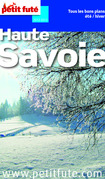 Haute-Savoie 2012-2013 (avec cartes, photos + avis des lecteurs)