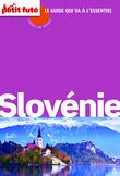 Dominique Auzias - Slovénie (avec cartes, photos + avis des lecteurs)