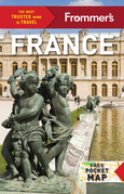 Frommer's France