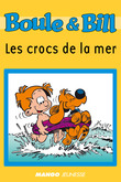 Boule et Bill - Les crocs de la mer