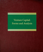 Venture Capital: Forms and Analysis