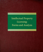 Intellectual Property Licensing: Forms and Analysis
