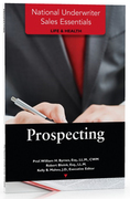 National Underwriter Sales Essentials (Life & Health): Prospecting