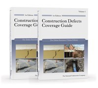 Construction Defects Coverage Guide