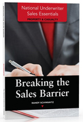 National Underwriter Sales Essentials (Property & Casualty): Breaking the Sales Barrier