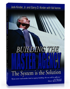 Building the Master Agency