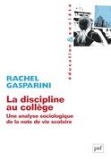 La discipline au collège