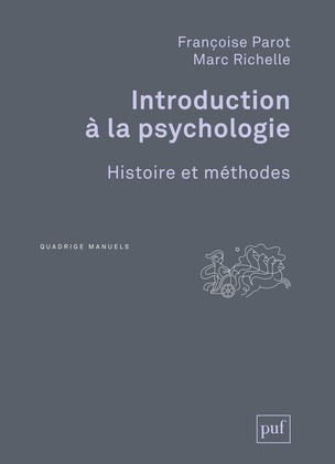 Introduction à la psychologie