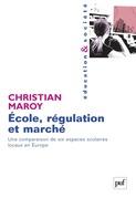 École, régulation et marché