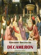 Il Decamerone (Annotated)