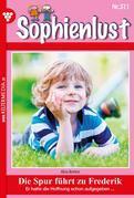 Sophienlust 371 – Liebesroman