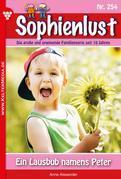 Sophienlust 254 – Liebesroman