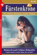 Fürstenkrone 105 - Adelsroman