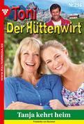 Toni der Hüttenwirt 298 – Heimatroman