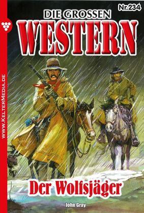 Die großen Western 234