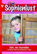 Sophienlust 181 – Liebesroman